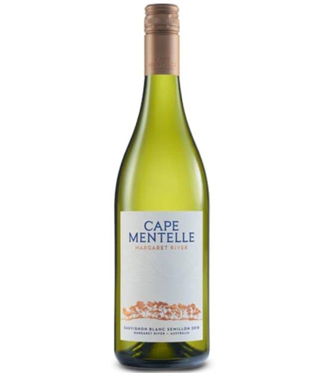 Cape Mentelle Sauvignon Blanc Semillon (2018)