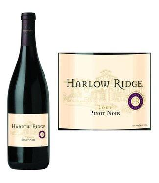 Harlow Ridge Harlow Ridge Pinot Noir (2017)
