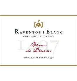 Raventos i Blanc Raventos i Blanc Brut L'Hereu Conca del Riu Anoia (2017)