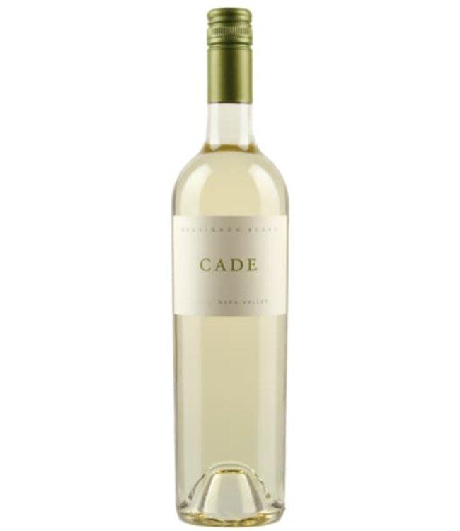 CADE Sauvignon Blanc (2019)