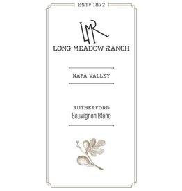 Long Meadow Ranch Long Meadow Ranch Sauvignon Blanc (2017)