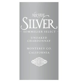 Wagner Family of Wines Mer Soleil Chardonnay Silver Unoaked (2017)