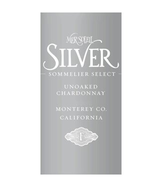Wagner Family of Wines Mer Soleil Chardonnay Silver Unoaked (2018)