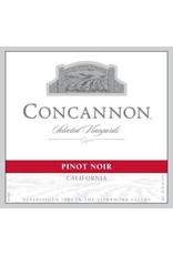Concannon Selected Vineyards Pinot Noir (2016)