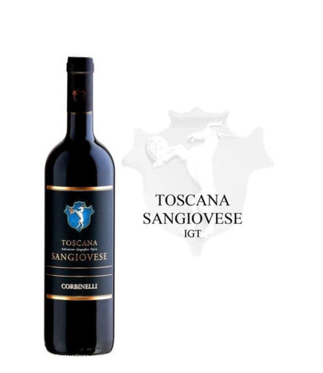 Corbinelli Toscana IGT Sangiovese (2018)