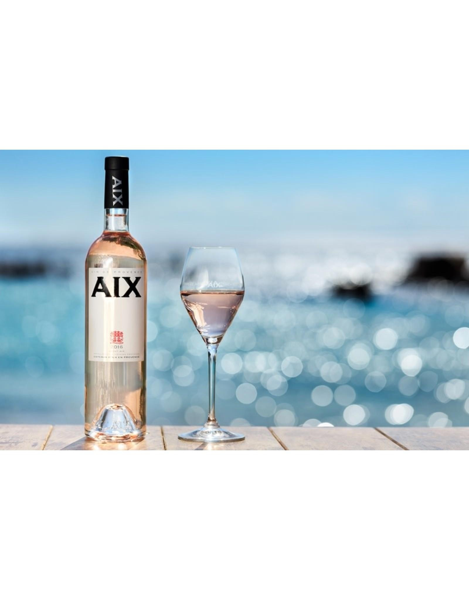 Maison Saint AIX Maison Saint AIX Couteaux d'Aix-en-Provence (2019)