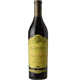 Wagner Family of Wines Caymus Cabernet Sauvignon (2018)
