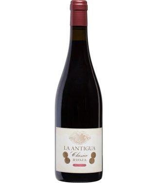 La Antigua Clasico La Antigua Clasico Rioja Reserva (2010)