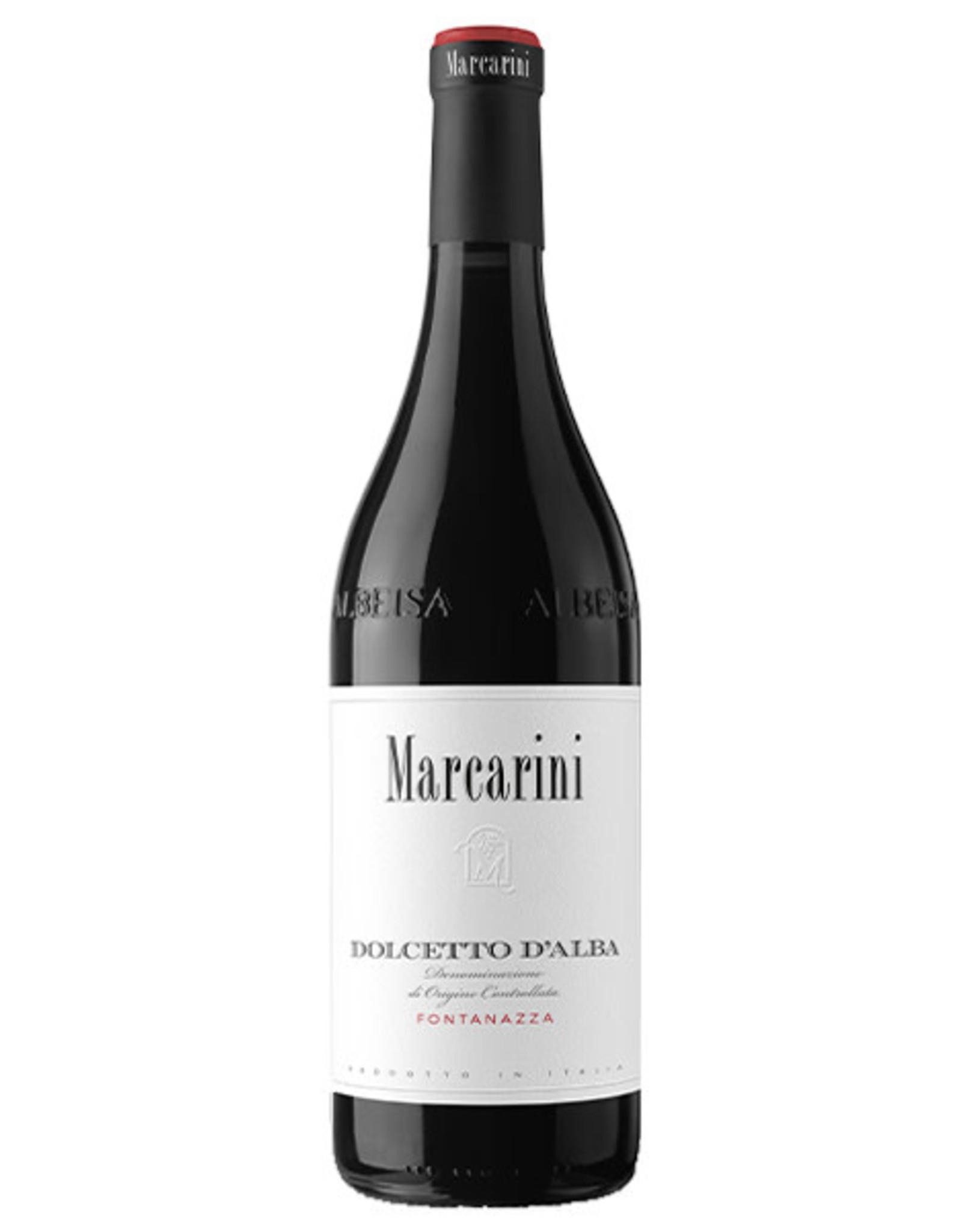 Marcarini Marcarini Dolcetto d'Alba Fontanazza (2015)