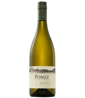 Ponzi Vineyards Ponzi Vineyards Pinot Gris (2018)