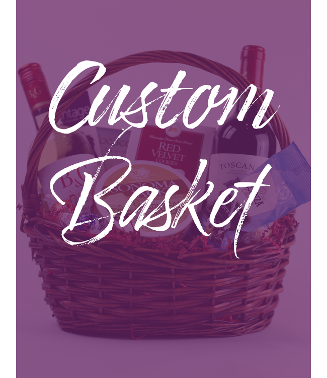 Make it a Gift Basket (Small)