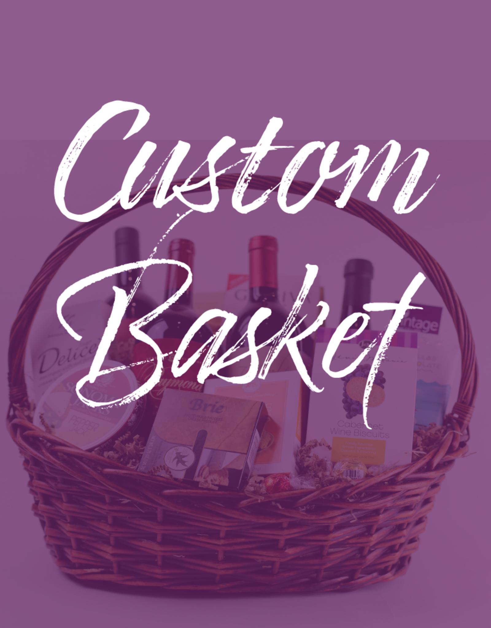 Make it a Basket (Large)