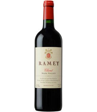Ramey Wine Cellars Ramey Claret (2017)