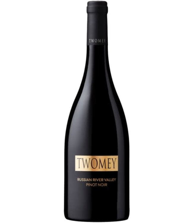 Twomey Pinot Noir Russian River Valley (2018)