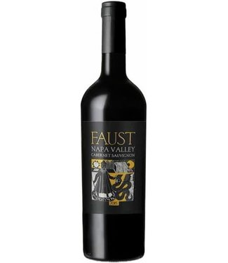 Faust Faust 'The Pact' Cabernet Sauvignon (2016)
