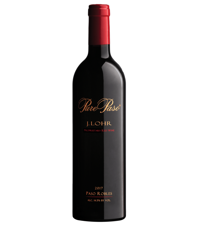 J. Lohr Red Blend 'Pure Paso' (2018)