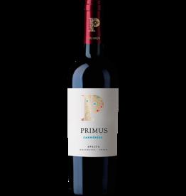 Primus Primus Carmenere (2017)