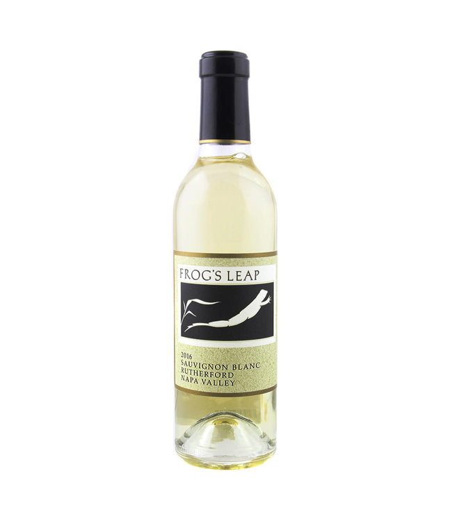 Frog's Leap Sauvignon Blanc (2018) 375ml