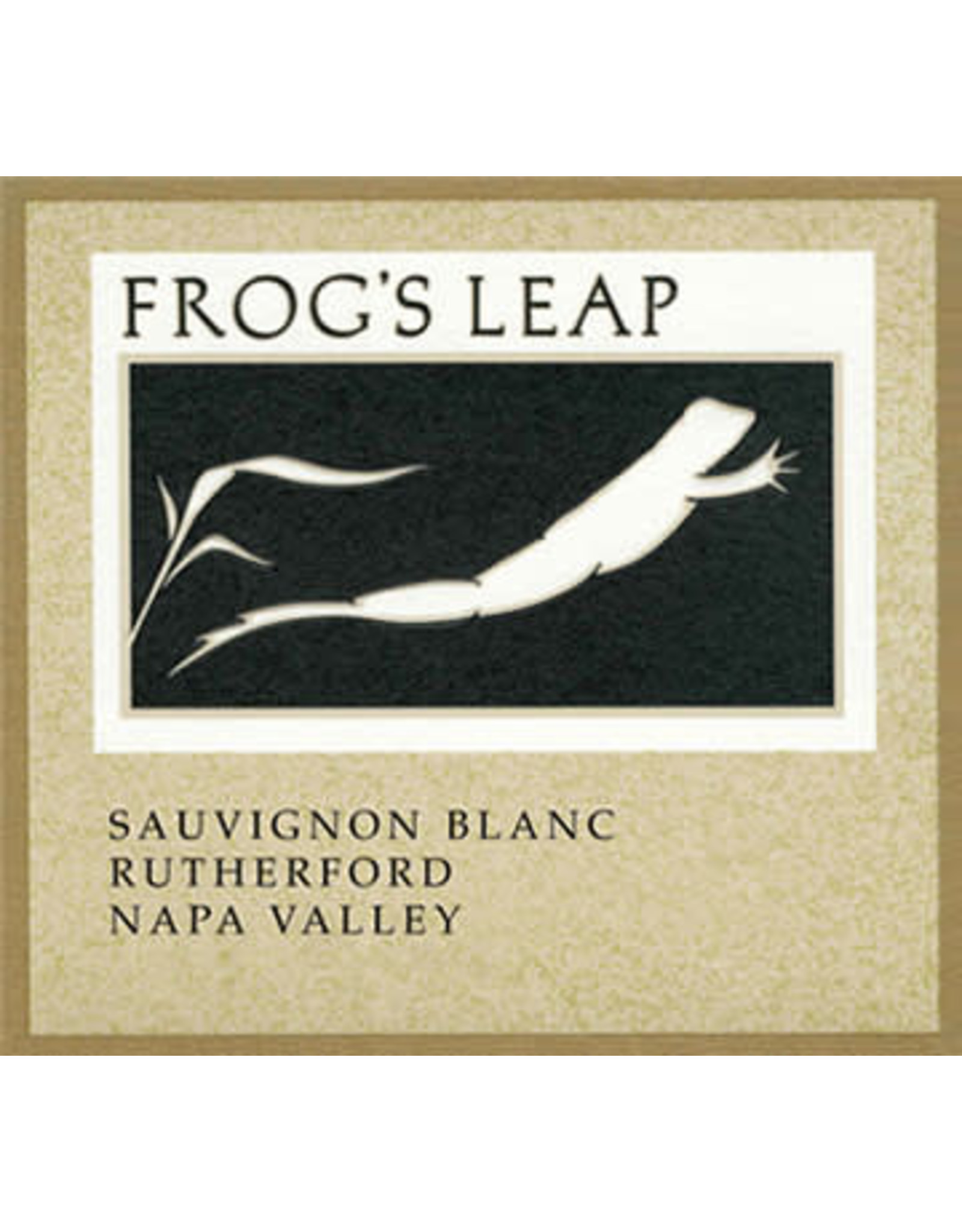 Frog's Leap Frog's Leap Sauvignon Blanc (2018) 375ml