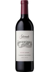 Silverado Vineyards Silverado Vineyards Cabernet Sauvignon (2016) 375ml