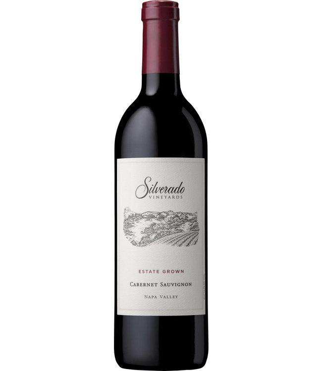 Silverado Vineyards Cabernet Sauvignon (2016) 375ml