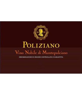 Poliziano Poliziano Vino Nobile di Montepulciano (2017) 375ml
