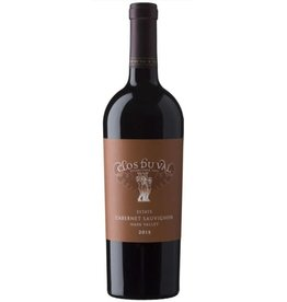 Clos du Val Wine Co. Clos du Val Cabernet Sauvignon 'Estate' (2015)