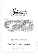 Silverado Vineyards Silverado Vineyard Cabernet Sauvignon Estate (2016)
