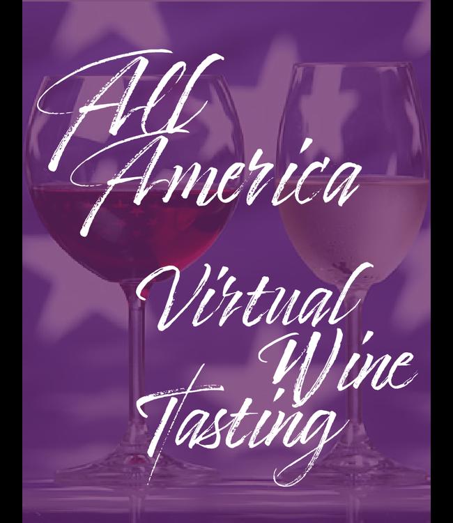 All America Tasting Kit