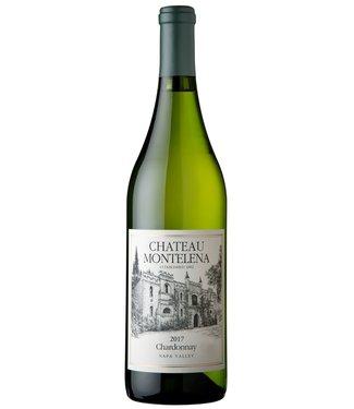 Chateau Montelena Chateau Montelena Chardonnay (2017)