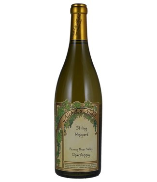 Nickel & Nickel Nickel and Nickel Chardonnay 'Stiling Vineyard' (2017)