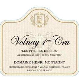 Domaine Henri Montagny Domaine Henri Montagny Volnay 1er Cru 'Les Pitures-Dessus' (2009)