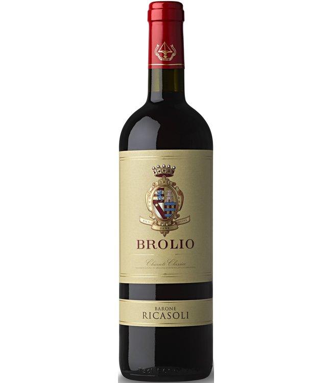 Barone Ricasoli Chianti Classico Brolio (2016)