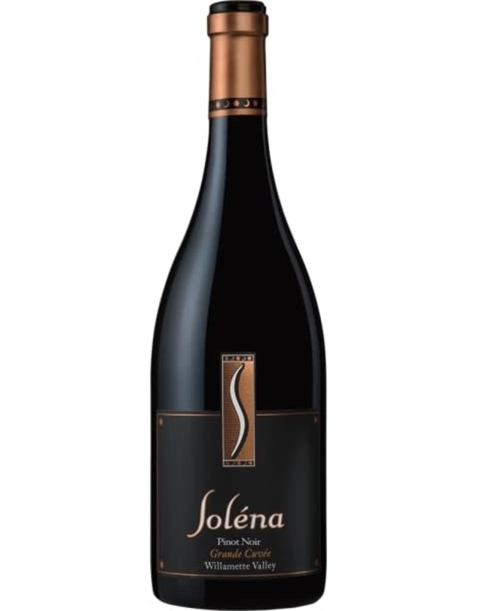 Solena Estate Solena Pinot Noir 'Grand Cuvee' (2018)