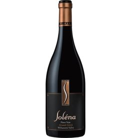 Solena Estate Solena Pinot Noir 'Grand Cuvee' (2018)