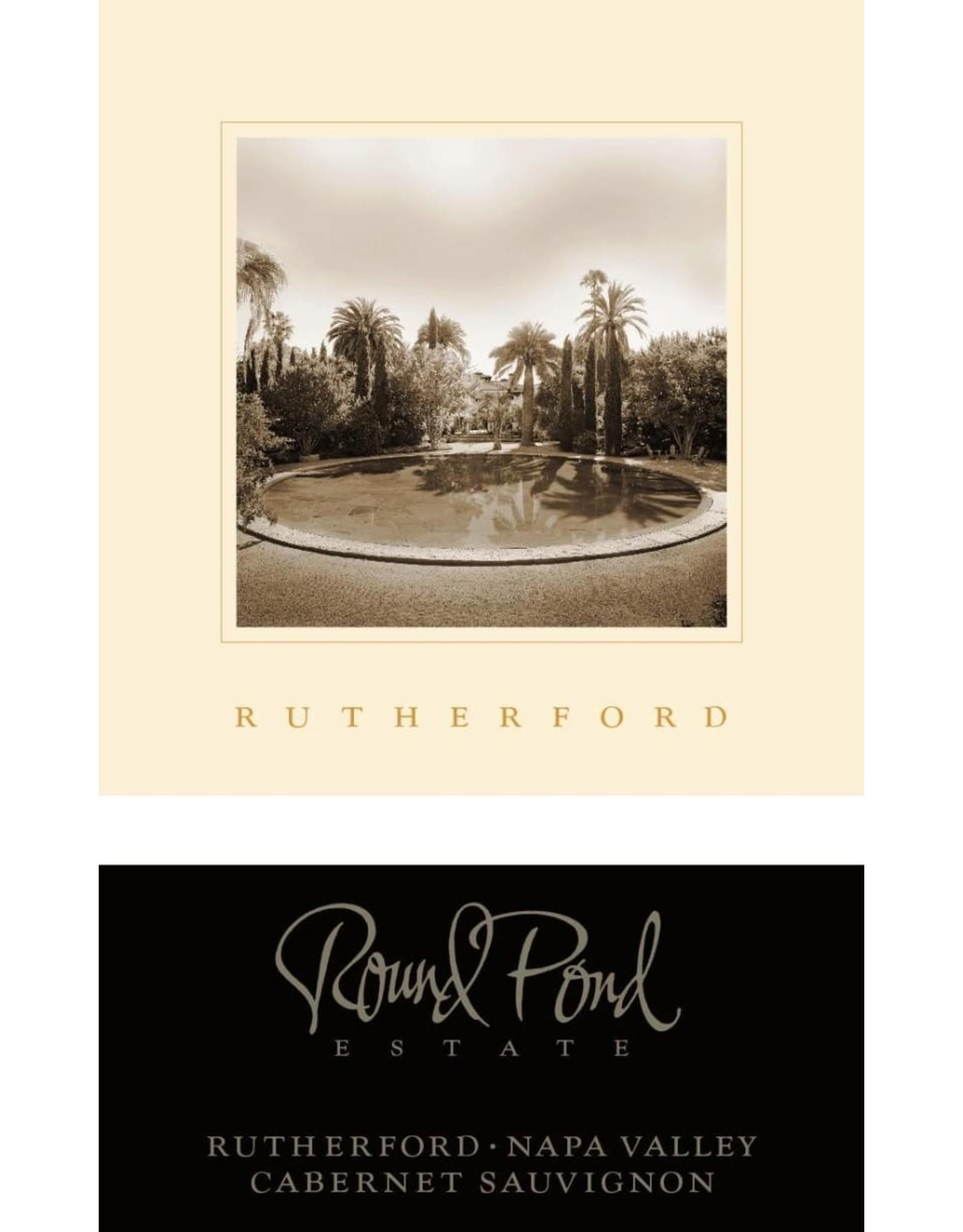 Round Pond Estate Round Pond Estate Cabernet Sauvignon (2016)