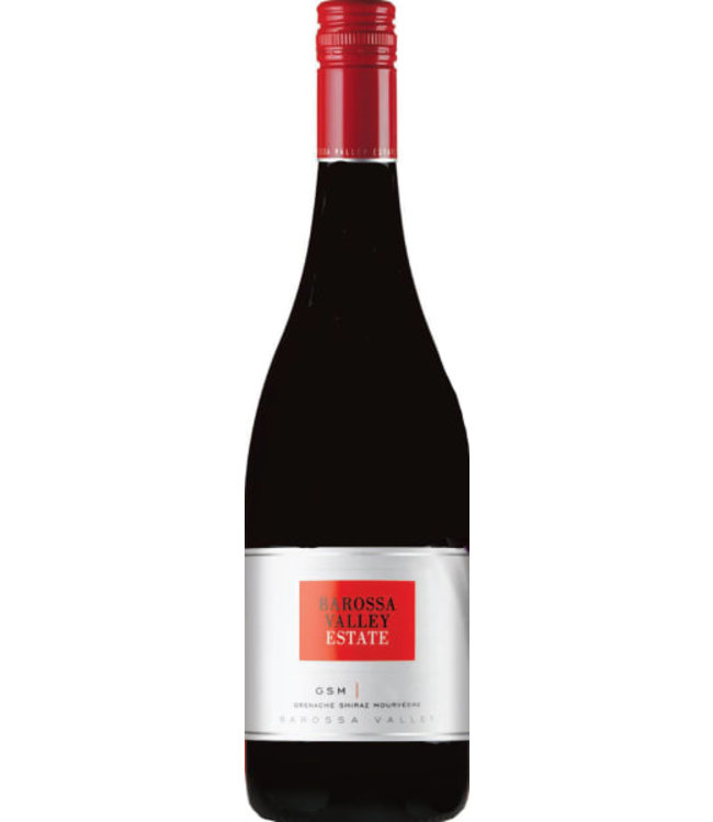 Barossa Valley Estate GSM (2017)