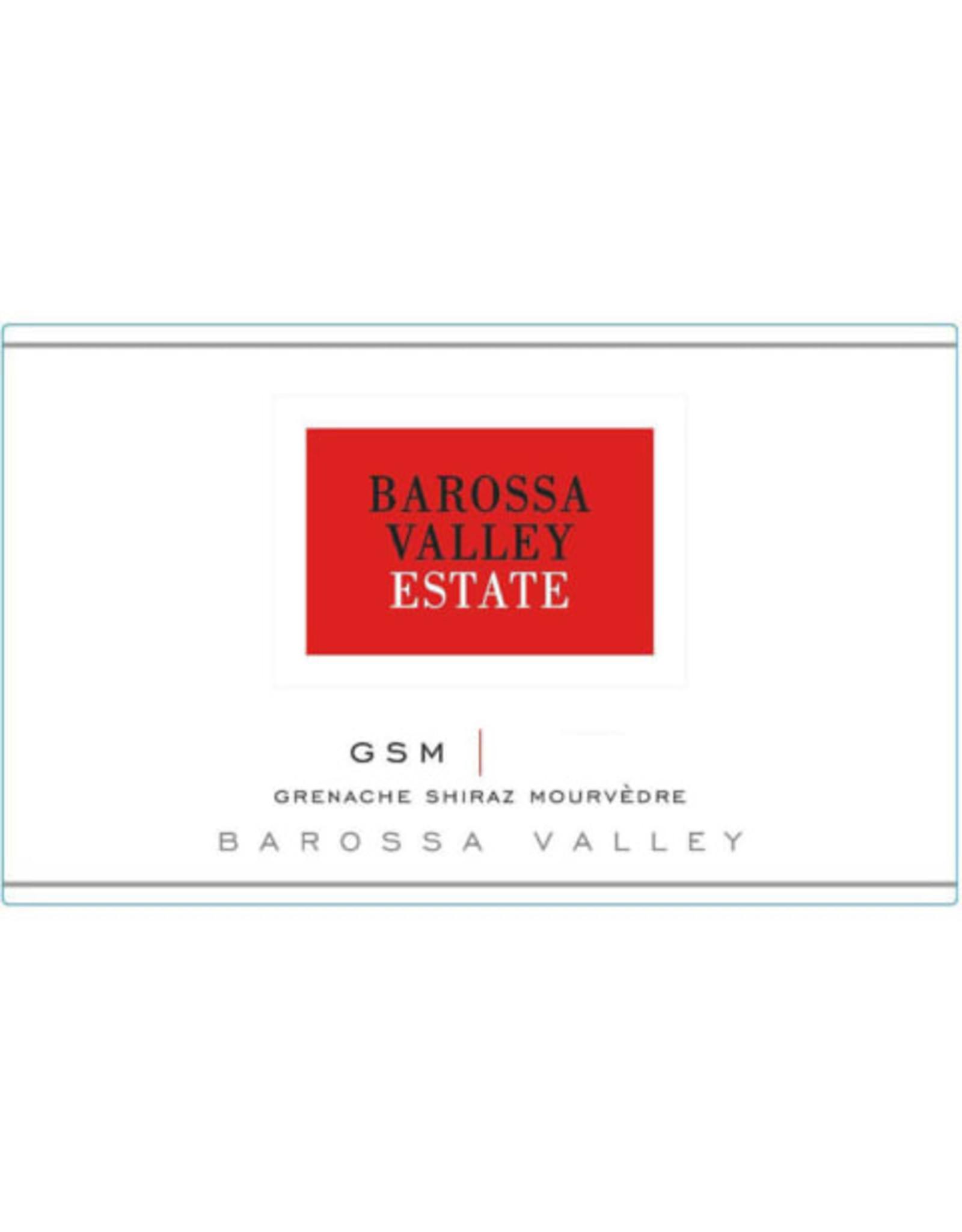 Barossa Valley Estate Barossa Valley Estate GSM (2017)