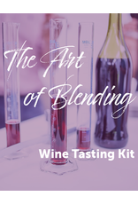 Virtual@Vintage The Art of Blending Tasting Kit