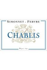 Simonnet-Febvre Simonnet-Febvre Chablis (2018)