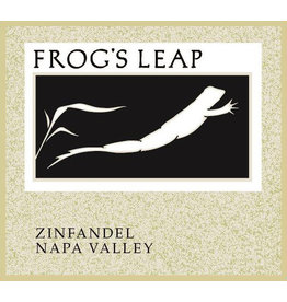 Frog's Leap Frog's Leap Zinfandel (2017)