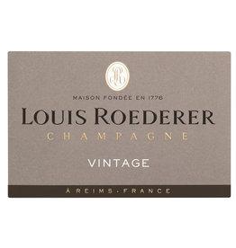 Louis Roederer Louis Roederer Champagne Brut Vintage 2012
