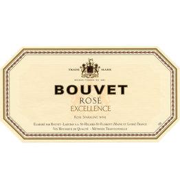 Bouvet Bouvet 'Excellence' Brut Rose (N.V.)
