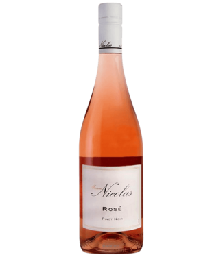 Maison Nicolas Maison Nicolas Pinot Noir Rose (2019)