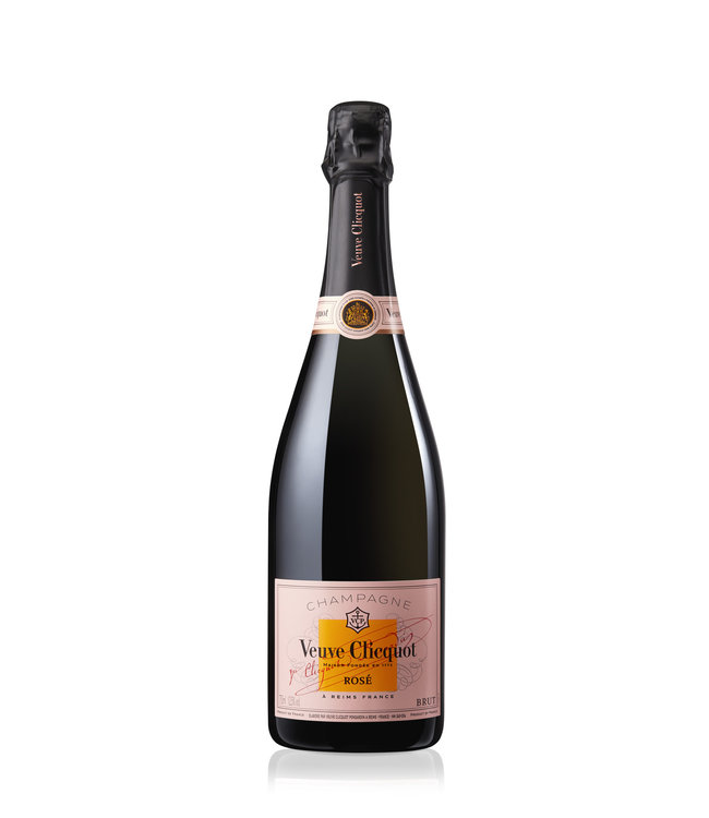 Veuve Clicquot Ponsardin Veuve Clicquot Ponsardin Champagne Brut Rose (N.V.)