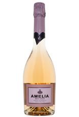 Amelia Amelia Cremant de Bordeaux Brut Rose