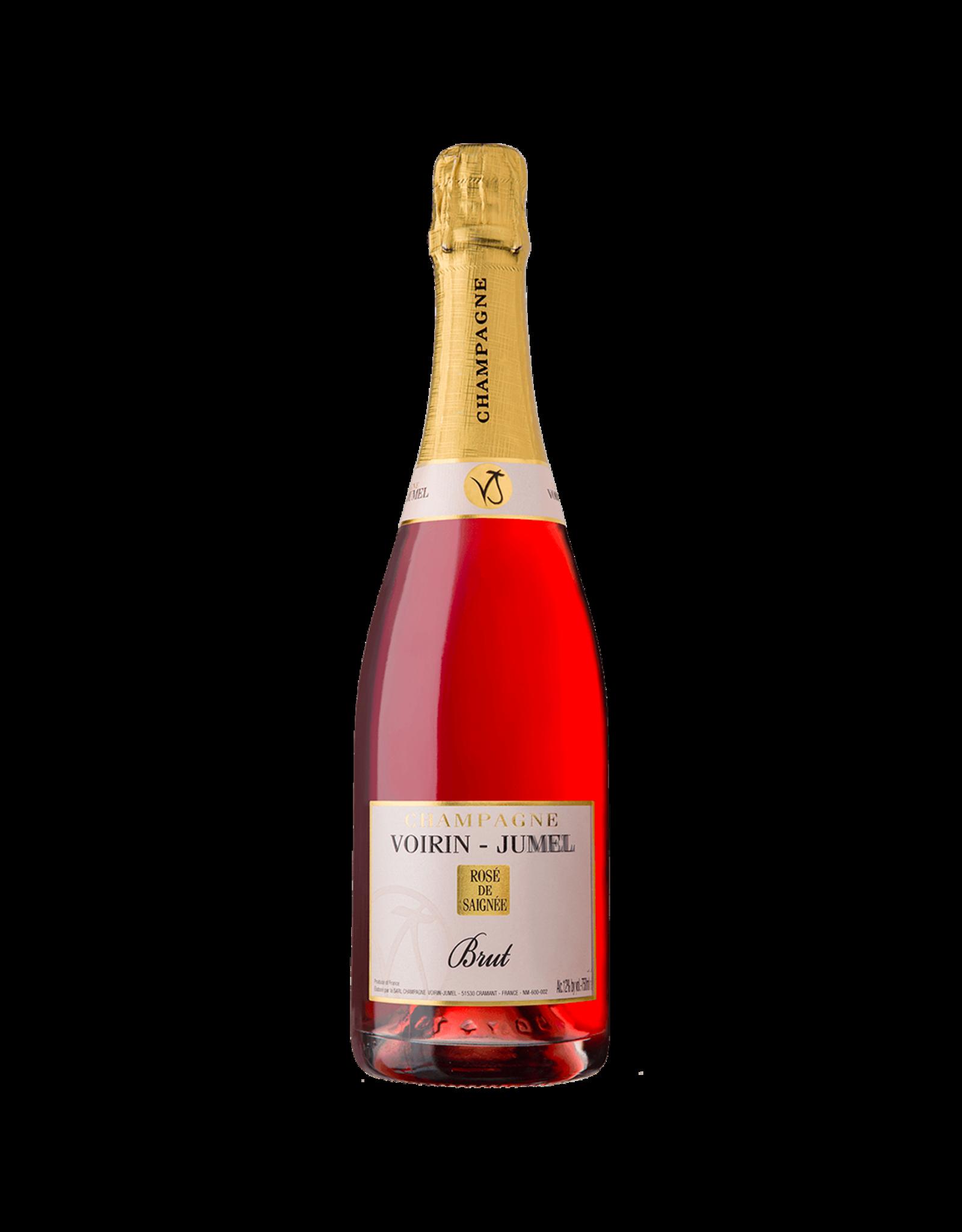 Voirin-Jumel Voirin-Jumel Champagne Rose de Saignee (N.V.)