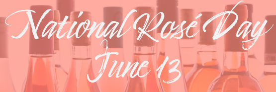 National Rose Day - June 12th