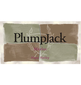 Plumpjack Plumpjack Merlot (2016)