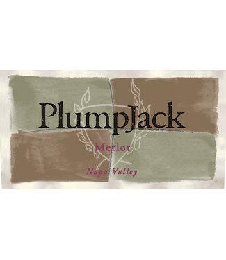 Plumpjack Plumpjack Merlot (2018)